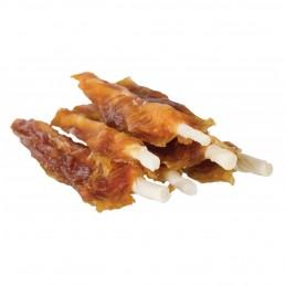 Os rouleau à mâcher Chicken Flag TRIXIE 4053032046139 Os