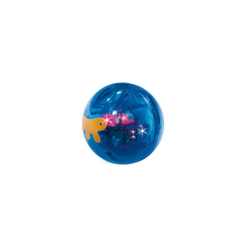 Balle pour chat Ferplast Flashing Balls FERPLAST 8010690124551 Balles, cannes à pêche