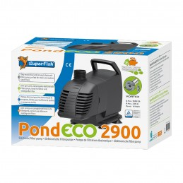 Pond Eco SuperFish  SUPERFISH  Pompe