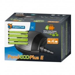 Pond Eco Plus E SuperFish