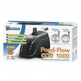 Pond-Flow Eco SuperFish SUPERFISH  Pompe