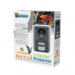 Protection de bassin SuperFish SUPERFISH 8715897308444 Entretien et protection