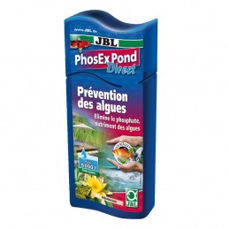 JBL PhosEx Pond Direct JBL  Anti algues