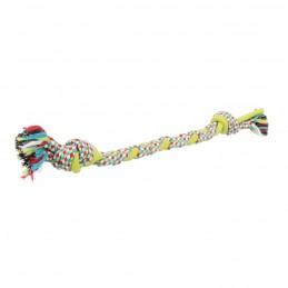 Jouet corde tressée en coton Trixie TRIXIE 4011905356983 Cordes