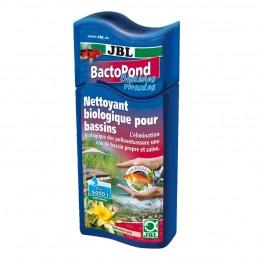 JBL BactoPond 500 ml JBL 4014162020116 Bactéries, conditionneurs d'eau