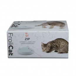 FroliCat laser Zip PetSafe