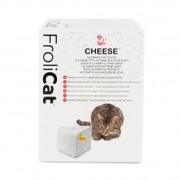FroliCat cheese PetSafe