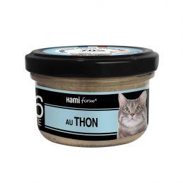 """Terrine """"Les Cuisinés"""" thon, sardine, homard HamiForm"""