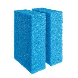 Oase Mousse bleue/rouge pour BioTec 60/140 OASE  Masse de filtration
