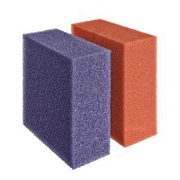 Oase Mousse rouge pour BioTec 40/900 OASE 4010052428932 Masse de filtration