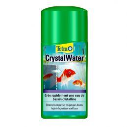 Tetra Pond CrystalWater  TETRA  Bactéries, conditionneurs d'eau