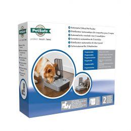 Distributeur automatique 2 repas PetSafe