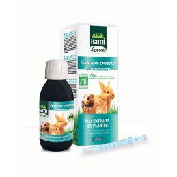 """Complément """"équilibre digestif"""" HamiForm HAMI 3469980016659 Friandise & Complément"""