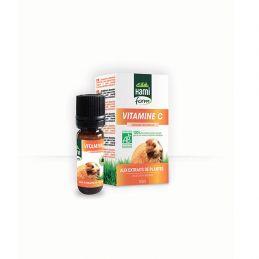 "Complément ""vitamine C"" HamiForm HAMI 3469980016758 Friandise & Complément"