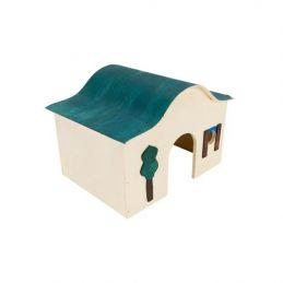 Maison pour cobaye Pagode Girard