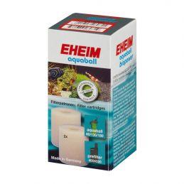 Eheim cartouches filtrantes (pour Aquaball) EHEIM 4011708260715 Eheim