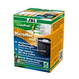 JBL MicroMec Mini CristalProfi i