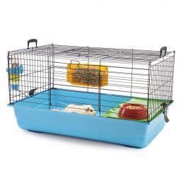 Cage Savic Nero 2 de luxe
