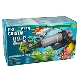 JBL ProCristal UV-C Compact plus 18 W