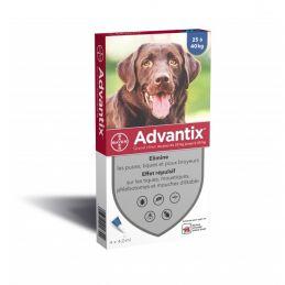Antiparasitaire Advantix 25-40 kg