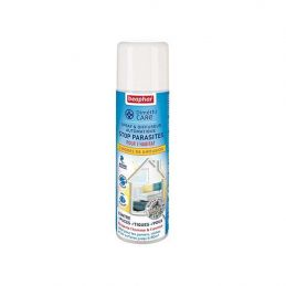 Spray & diffuseur Dimethicare stop parasites habitat