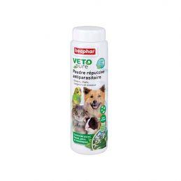 Poudre antiparasitaire pour chien, chat, oiseau, rongeur BEAPHAR 8711231142842 Shampooing
