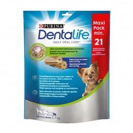 Bâtonnets Purina Dentalife Extra Mini - Lot de 5 PURINA 7613036342889 Friandises