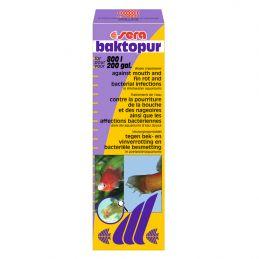 Sera baktopur 50 ml SERA 4001942025508 Soins des poissons