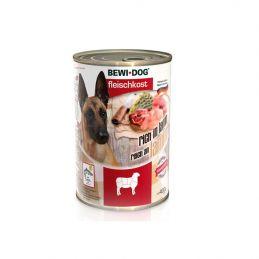 Bewi Dog Pâtée Agneau