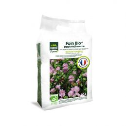 Foin Bio Luzerne/Dactyle HamiForm HAMI 3469980006117 Alimentation