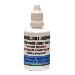 JBL Solution de conservation pour électrodes à pH JBL 4014162259028 Kit CO2