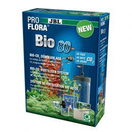 JBL ProFlora Bio 80 JBL 4014162644480 Kit CO2