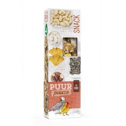 Stick Puur pauze Perroquets WITTLE MOLEN 8711304687416 Grande Perruche, Perroquet