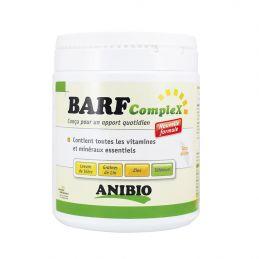 BARF Complex 420 g ANIBIO 3700215100324 Compléments alimentaires