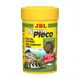 JBL NovoPleco JBL  Aliments de fond