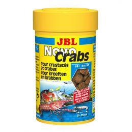 JBL NovoCrabs JBL 4014162015136 Aliments de fond