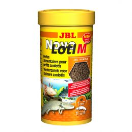 JBL NovoLotl M JBL 4014162045287 Aliments de fond