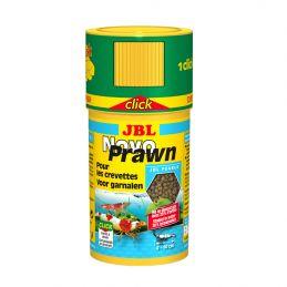 JBL NovoPrawn Click JBL 4014162019554 Aliments de fond
