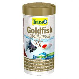 Tetra Goldfish Japan