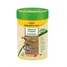 Sera ImmunPro Mini Nature SERA 4001942523059 Flocons