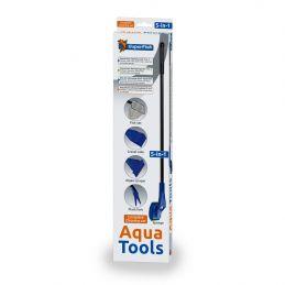 SuperFish Aqua Tools Set de nettoyage 5 en 1 SUPERFISH 8715897001031 Nettoyage, entretien
