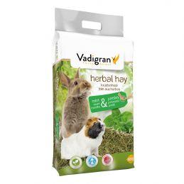 Foin aux herbes, menthe & persil VADIGRAN 5411468011651 Litière, foin, paille