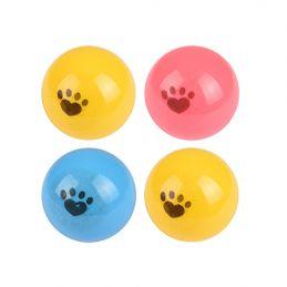 Balles de ping-pong pour chat