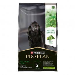 Pro Plan Nature Medium & Large Start Puppy