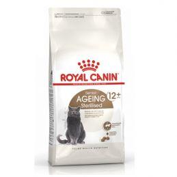 Royal Canin Stérilisé 12+
