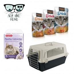 Kit de l'été pour chat   Actu produits