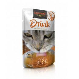 Leonardo Drink - Boisson pour chat