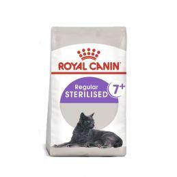 Royal Canin Stérilisé 7+
