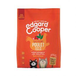 Croquettes Egard Cooper Sans céréales Poulet