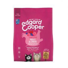 Croquettes Egard Cooper Sans céréales Chaton